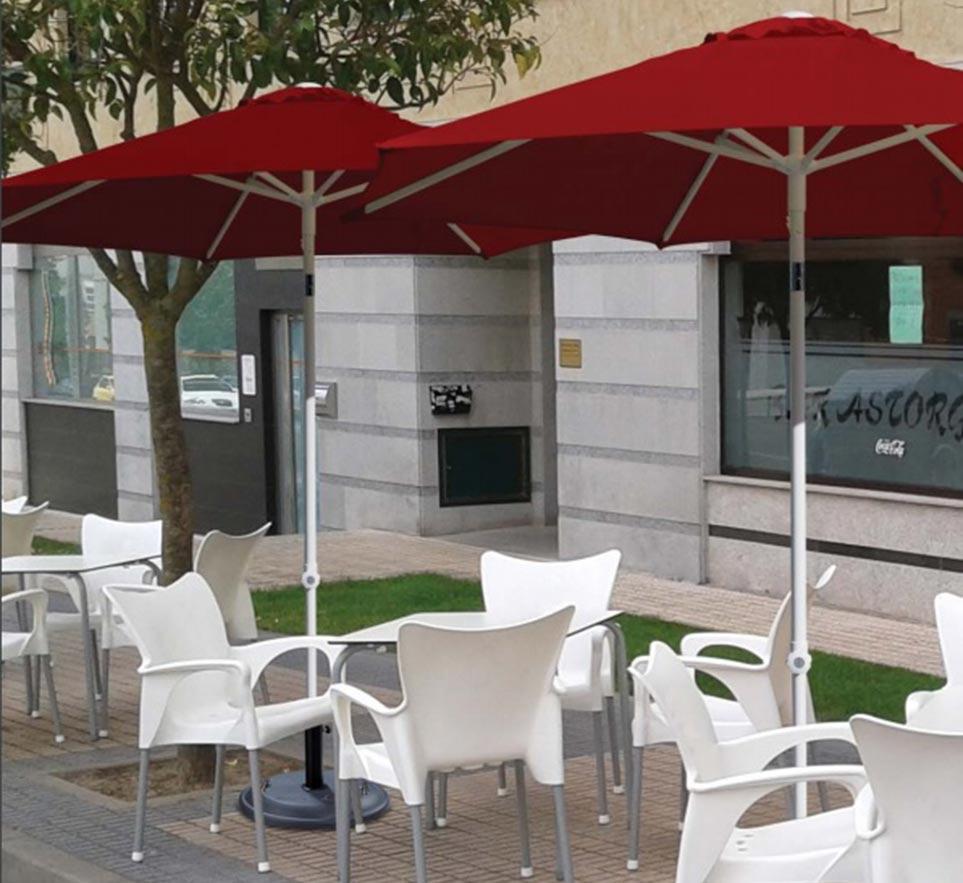 parasoles todo sobre nuestros toldos en Barcelona