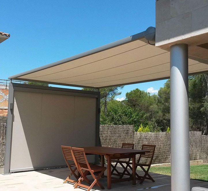 toldos pergolas para terrazas dise os arquitect nicos