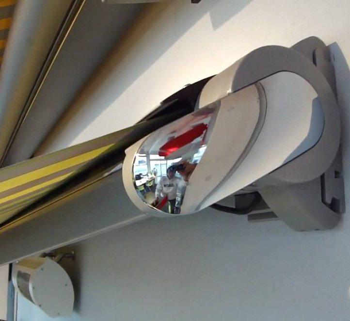 toldos cofre toldos en Barcelona markilux 990