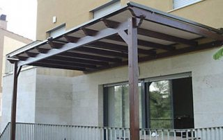 toldos tipo veranda toldos de calidad cómo son los toldos tipo veranda