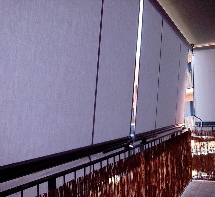 Toldos monobloc un toldo muy resistente ideado para for Colocacion de toldos