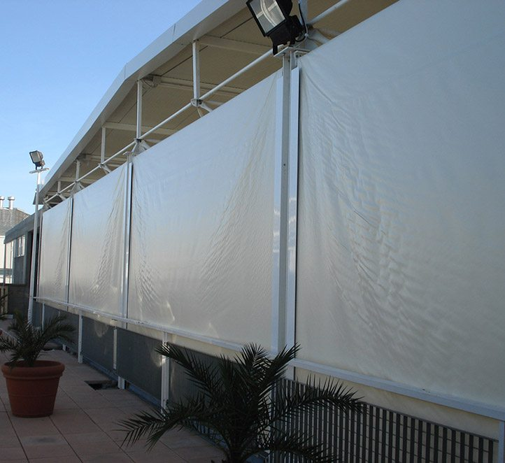 toldos verticales monobloc nuestros toldos de calidad en sant cugat