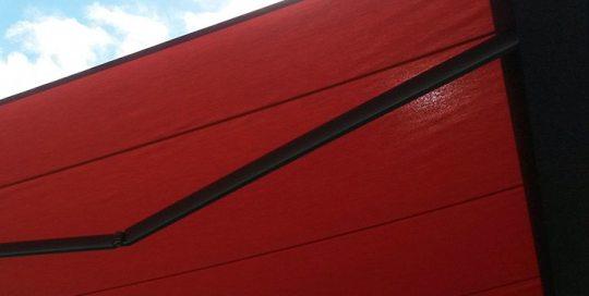 cofre mx1 markilux ejemplo de instalacion venta de toldos en barcelona