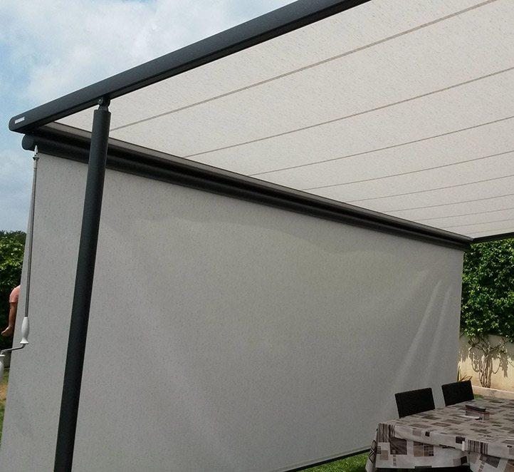 pergola 210 markilux otro ejemplo de instalacion toldos de calidadpergola 210 markilux otro ejemplo de instalacion toldos de calidad