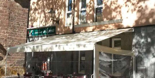 Toldo markilux 1300 basic venta de toldos en barcelona