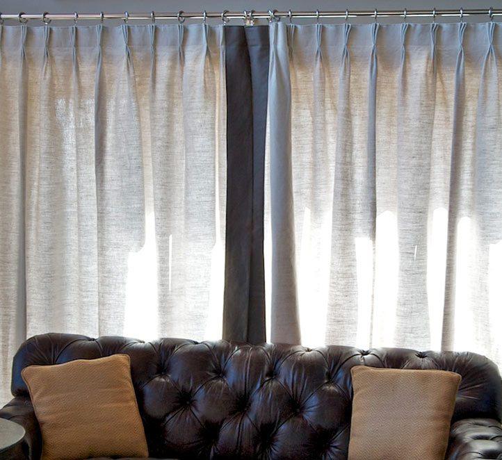 cortina tradicional modelo 4068 toldos de calidad en Barcelona