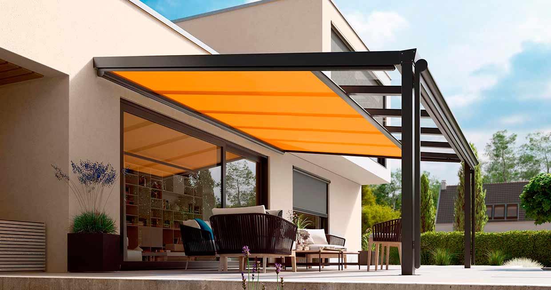 toldo veranda markilux 8800